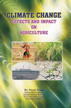 Climate Change Effects And Impact On Agriculture