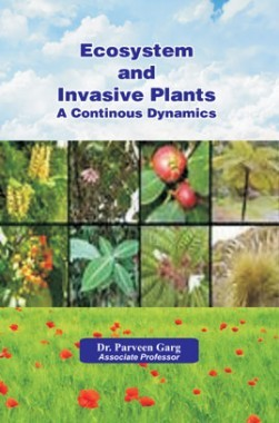 Ecosystem And Invasive Plants A Continous Dynamics