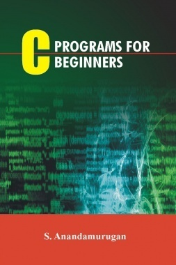 Download C Programs for Beginners eBook by S