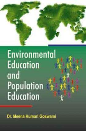 Environmental Education and Population Education eBook