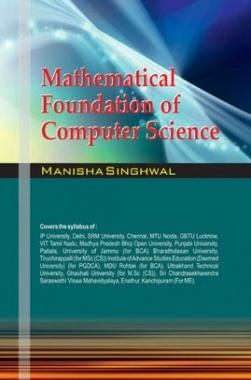 Mathematical Foundation of Computer Science