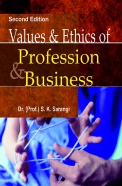 Values & Ethics of Profession & Business