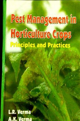 Pest Management in Horticulture Crops