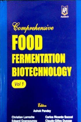 Food Fermentation Biotechnology Volume 1