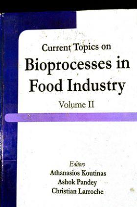 Bioprocesses in Food Industry Volume II
