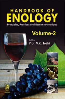 Handbook of Enology: Principles, Practices and Recent Innovations - Volume 2
