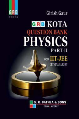 Kota Question Bank Physics Part-II For IIT-JEE