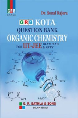 Kota Question Bank Organic Chemistry For IIT-JEE