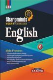 Sharpminds NCERT Companion English For Class-6