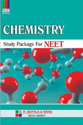 Study Package of Chemistry For NEET/AIIMS