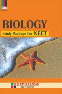 Study Package of Biology For NEET/AIIMS