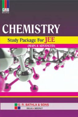 Study Package of Chemistry For IIT-JEE (Main & Advanced)