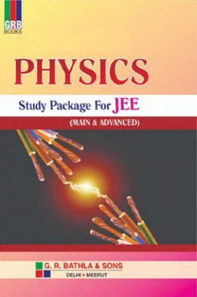 Study Package of Physics For IIT-JEE (Main & Advanced)