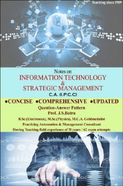 Information Technology & Strategic Management (Old Course)