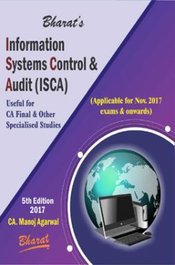 Information Systems Control And Audit (ISCA)