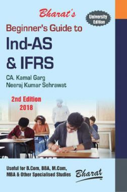 Beginners Guide To Ind-AS & IFRS