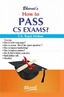 How To Pass CA Exams