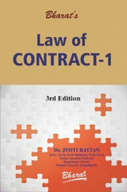 Law Of Contract-1