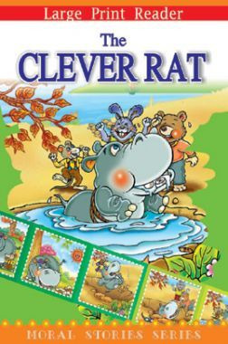 The Clever Rat Moral Stories
