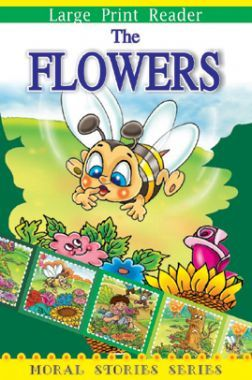 The Flowers Moral Stories