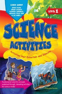 Science Activities 1