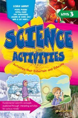 Science Activities 3