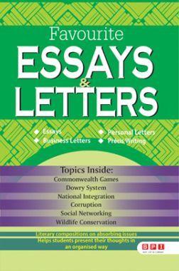 Favourite Essays & Letters