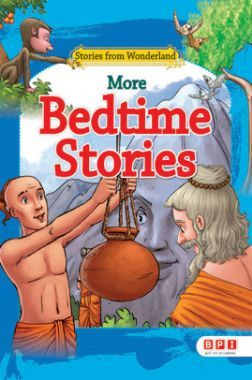 More Bedtimes Stories