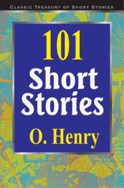 101 Short Stories - O. Henry