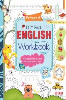 My First English Workbook Primer A