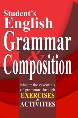 Student's English Grammar & Composition