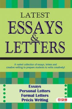 Latest Essays & Letters