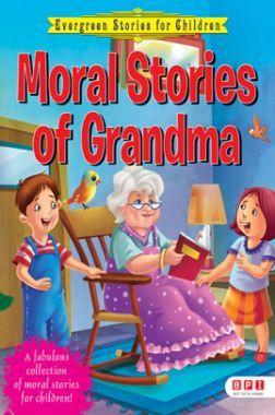 Moral Stories Of Grandma