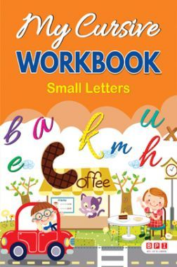 My Cursive Workbook Small Letters