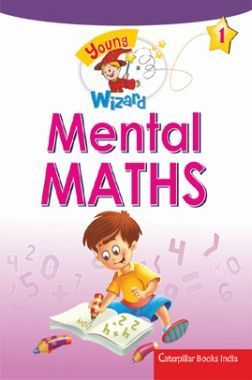 Young Wizard Mental Maths 1