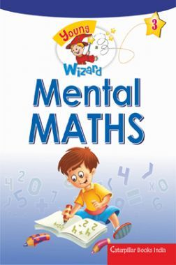 Young Wizard Mental Maths 3