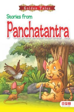 Stories From Panchatntra - 6