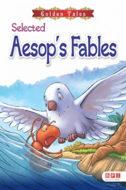 Selected Aesop's Fables