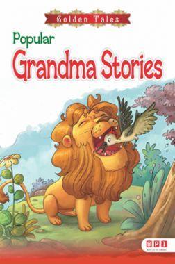 Popular Grandma Stories