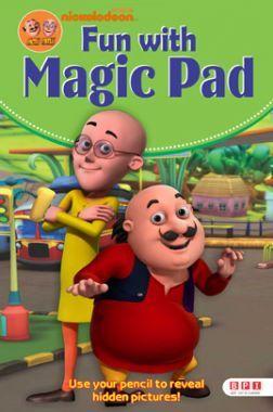Fun With Magic Pad