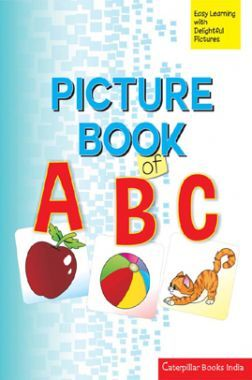 Picture Book Of ABC