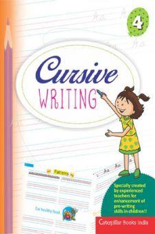 Cursive Writing 4