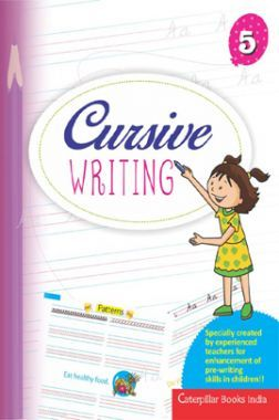Cursive Writing 5