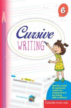 Cursive Writing 6