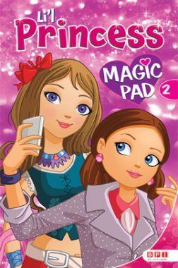 Lil Princess Magic Pad 2