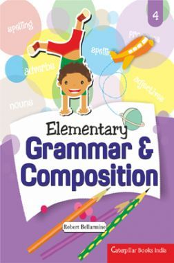Elementary Grammar And Composition - 4