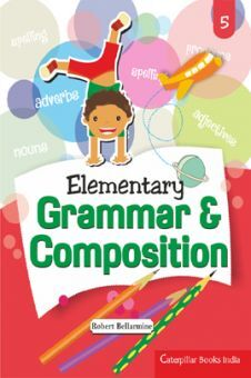 Elementary Grammar And Composition - 5