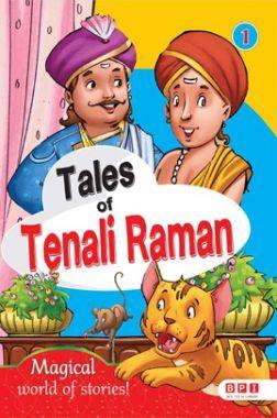 Tales Of Tenali Raman - 1