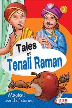 Tales Of Tenali Raman - 2