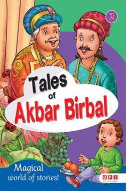Tales Of Akbar Birbal - 2